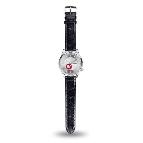 Sparo Wisconsin Badgers NCAA Icon Watch