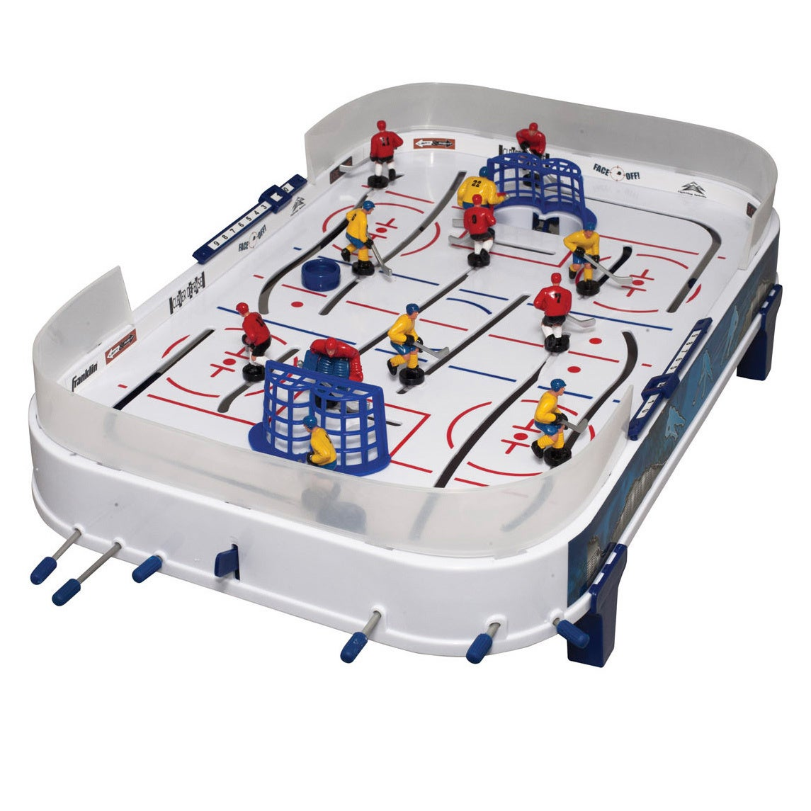 Franklin Sports Rod Hockey Table (Franklin Sports Rod Hoc...