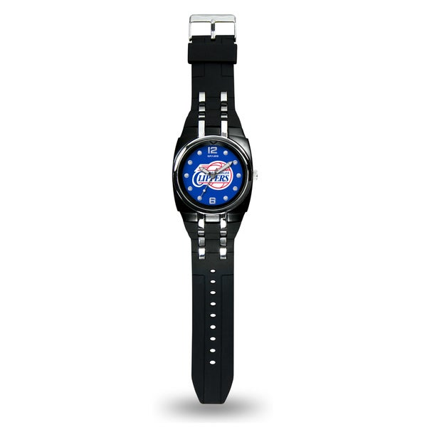 Sparo Los Angeles Clippers NBA Crusher Watch