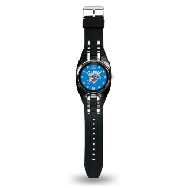 Sparo Oklahoma City Thunder NBA Crusher Watch