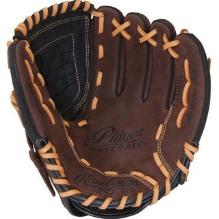 Rawlings Player Preferred Youth Baseball Glove