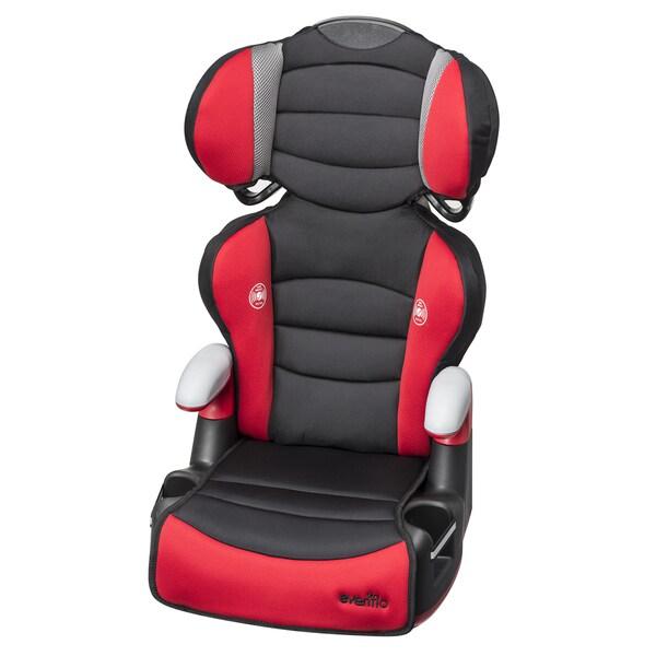 Evenflo Big Kid High Back Booster Car Seat in Denver