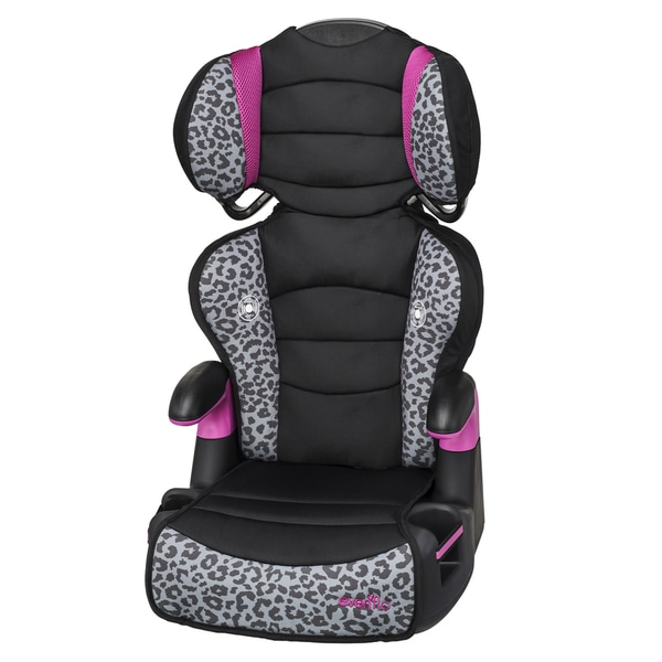 Evenflo Big Kid High Back Booster Car Seat in Phoebe