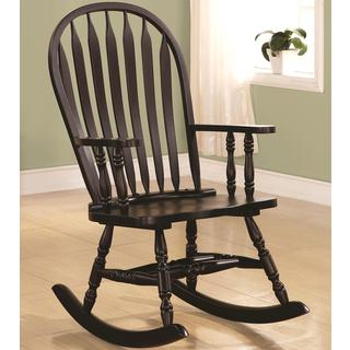 Balsam Windsor Arrow Back Rocking Chair