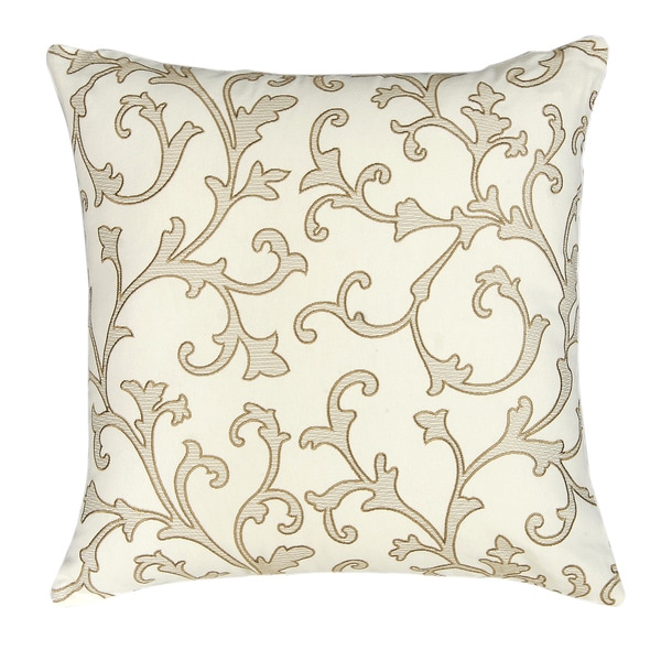 Domain Feather Filled Decorative Pillow : Gothic Feather Filled Decorative Throw Pillow - Free Shipping Today - Overstock.com - 16800084
