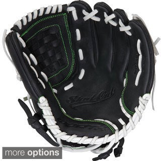 Worth Shutout Fastpitch Softball Glove