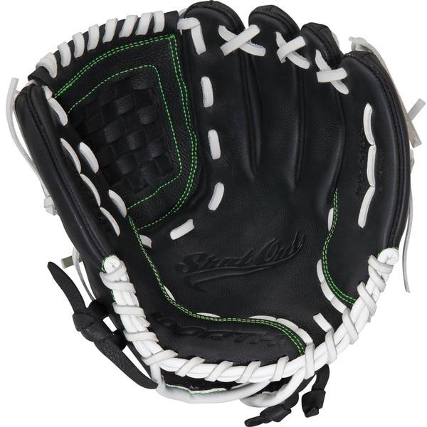 Worth Shutout Fastpitch Softball Glove