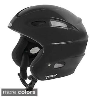 Ventura Skiing/ Snowboarding Racing Star II Helmet