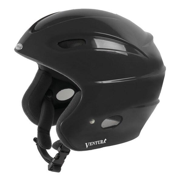 Ventura Skiing/ Snowboarding Racing Star II Helmet - 48-54 cm