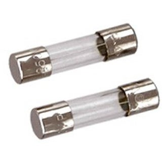 Fuses for HL150 and HL250 Fiber Optic Illuminators