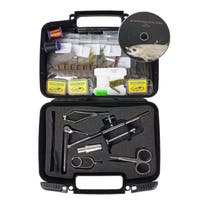 Scientific Anglers Deluxe Fly Tying Kit