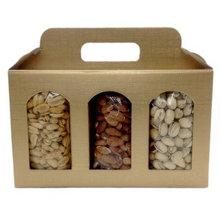 Fifth Avenue Assorted Nut Box