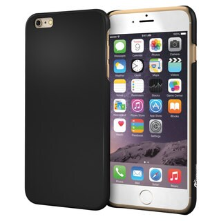 rooCASE Skinny Slim Ultra-thin Case for 4.7-inch Apple iPhone 6 (2014) / 6s (2015)