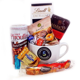 Fifth Avenue The Coffee Mug Gift Set