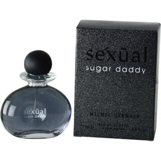 Michel Germain Sexual Sugar Daddy Men's 2.5-ounce Eau de Toilette Spray
