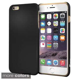 rooCASE Skinny Slim Ultra-thin Case for 5.5-inch Apple iPhone 6 Plus (2014) / 6s Plus (2015)