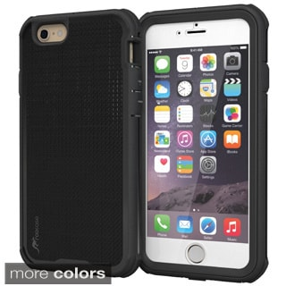 rooCASE VersaTough Heavy Duty Armor Case for 4.7-inch Apple iPhone 6 (2014) / 6s (2015)