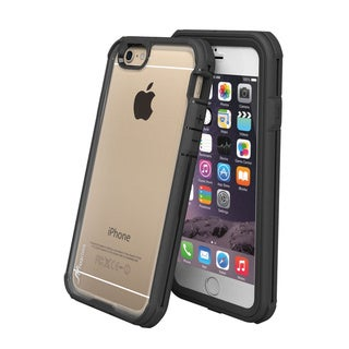 rooCASE Slim Fit Glacier Tough Hybrid Case for 4.7-inch Apple iPhone 6 (2014) / 6s (2015)