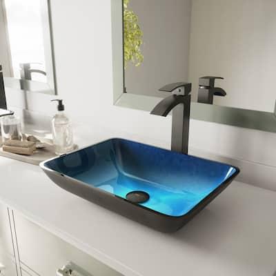 Top Rated Blue Bathroom Sinks