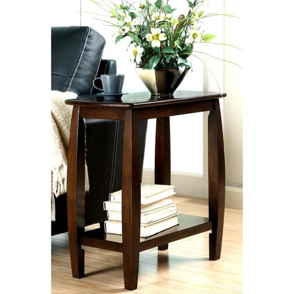 Muriel Modern Accent Table   Free Shipping Today   Overstock.com .
