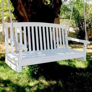 Link to International Caravan Royal Fiji Porch Swing Similar Items in Hammocks & Swings