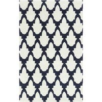 Hand-tufted Eloise Area Rug - 9' x 13'