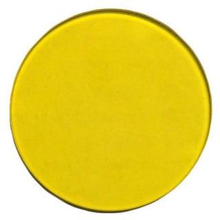 32mm Yellow Microscope Light Filter