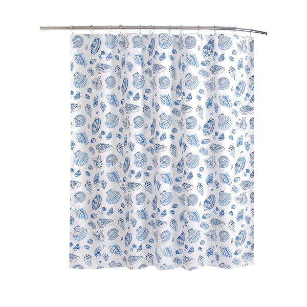 ... - Overstock.com Shopping - Great Deals on Waverly Shower Curtains