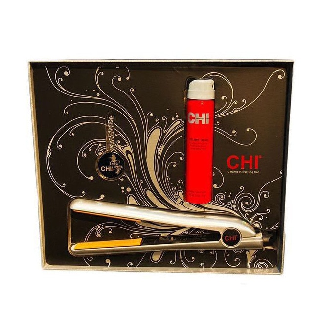 CHI BY CARLOS FALCHI Limited Edition 1-inch Diamond Ice S...