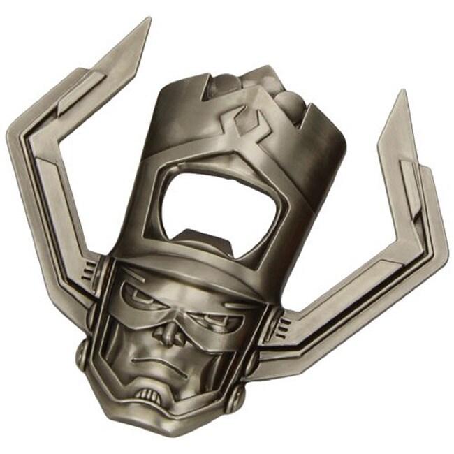Marvel Galactus Bottle Opener, Grey metal