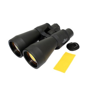 40x60 Black Perrini High Quality Binoculars