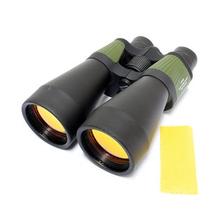 40x60 Perrini Green High Quality Binoculars