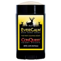 Conquest Scents Ever Calm Deer Herd In A Stick