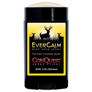 Conquest Scents Ever Calm Deer Herd In A Stick