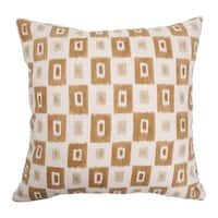 Dagwood Box Desert Down Fill Throw Pillow
