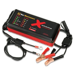 Pulsetech Xtreme Automatic Battery Charger