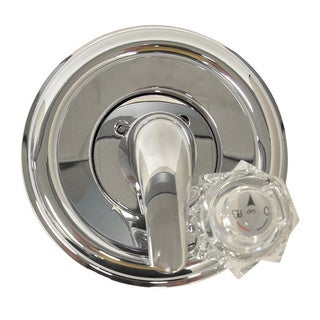 Danco Chrome Tub/ Shower Trim Kit for Delta