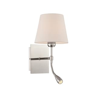 Lite Source 1-light Wall Lamp
