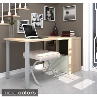 i3 by Bestar Workstation Desk