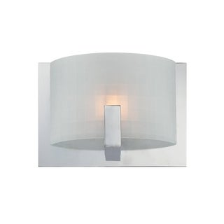 Lite Source Waldron 1-light Wall Sconce
