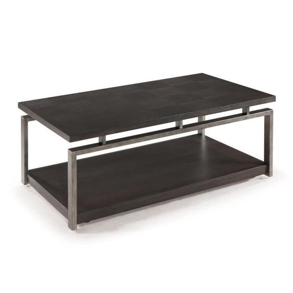 100 Rectangular Cocktail Table Emerald Home