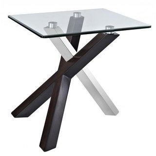 Magnussen Verge Rectangular End Table