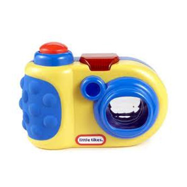 Little Tikes Discover Sounds Camera