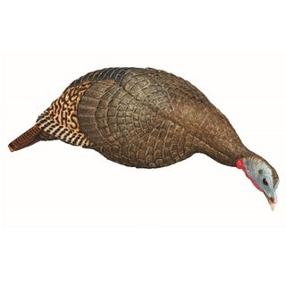Hunter's Specialties Penny Snood Feeder Turkey Hen Decoy