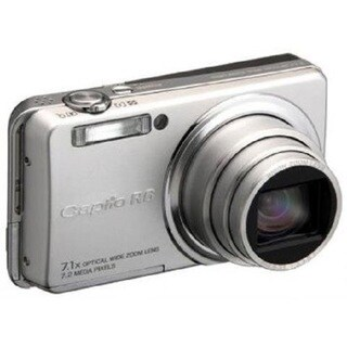 Ricoh Capilo R6 Silver 7MP Digital Camera