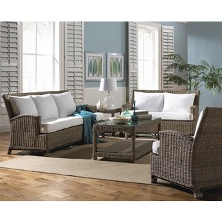 Panama Jack Exuma Indoor 5-piece Living Set