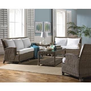 5 piece living room set. Panama Jack Exuma Indoor 5 piece Living Set Piece Room Furniture Sets For Less  Overstock com