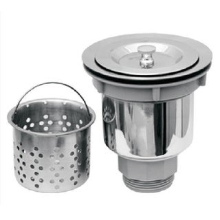 Starstar Stainless Steel Kitchen Sink Strainer