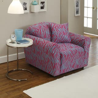 Sanctuary Stretch Jersey Zebra Chair Slipcover|https://ak1.ostkcdn.com/images/products/9618628/P16803758.jpg?impolicy=medium