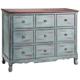 Hartford Accent Chest